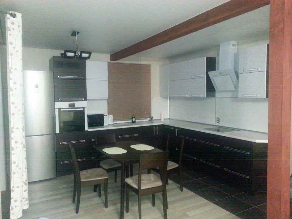 Кухня угловая Модель-6
