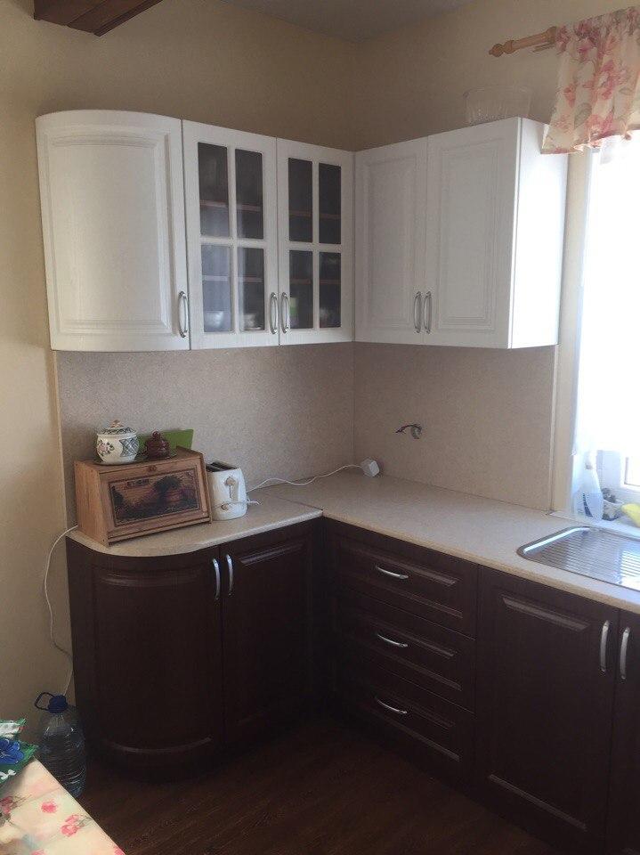 Кухня угловая Модель-5